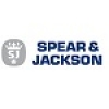 Spear & Jackson lawnmowers