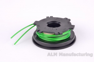ALM RY201 Spool and line