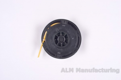 ALM HL012 Spool and line