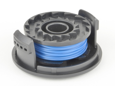 ALM CG403 Spool and line and Spool cover