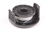 ALM SJ489 Spool and line and spool cover