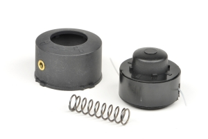 ALM TR403 Spool Cover and Spool and line
