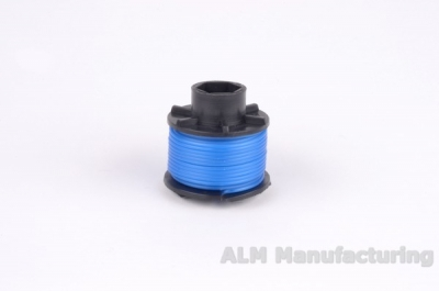 ALM BD031 Spool and line