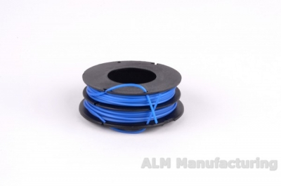 ALM GA402 Spool and line
