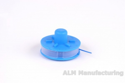 ALM GA404 Spool and line