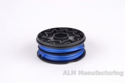 ALM BD720 Spool and line