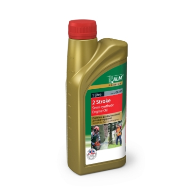 ALM OL301 Semi-Synthetic 2 stroke oil