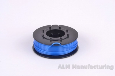ALM WF140 Spool and line