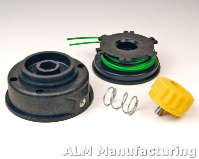 ALM SJ007 Spool head assembly