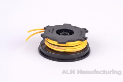 ALM HL002 Spool and line