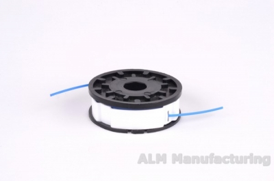 ALM EH503 Spool and line