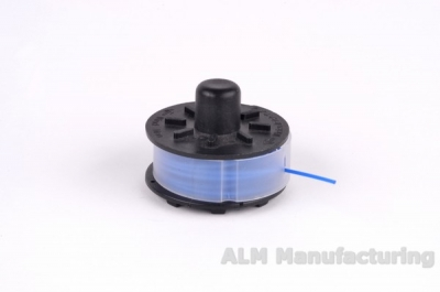 ALM GA406 Spool and line