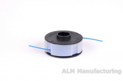 ALM BQ114 Spool and line