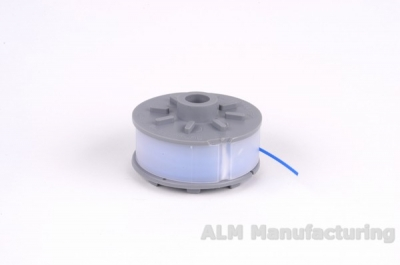 ALM GA405 Spool and line