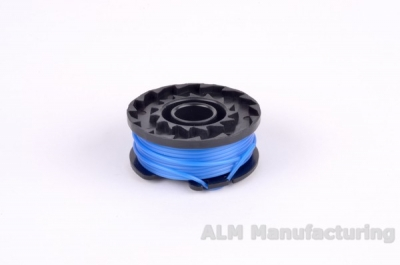 ALM RY124 Spool and line