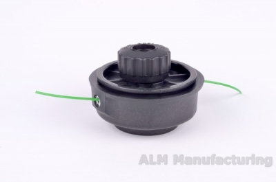ALM RY204 Spool head assembly
