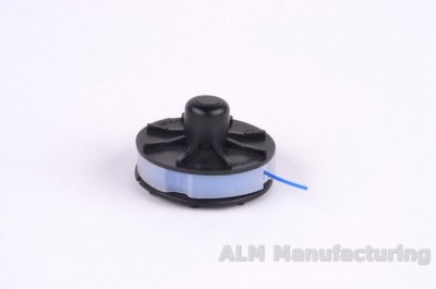 ALM GA409 Spool and line