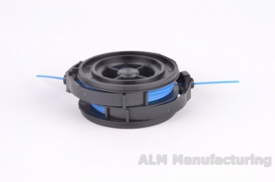 ALM BQ213 Spool and line
