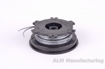 ALM RY701 Spool and line