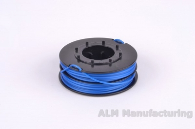 ALM WF148 Spool and line