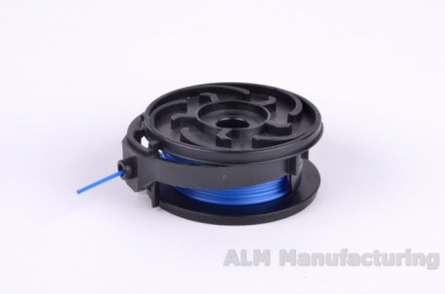 ALM BQ113 Spool and line