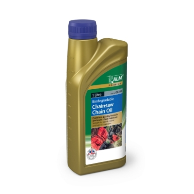 ALM OL303 Bio-degradeable Chainsaw oil